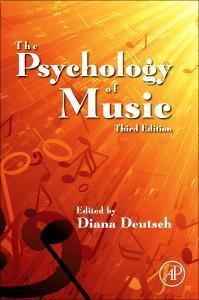 Diana Deutsch - Psychology of Music>